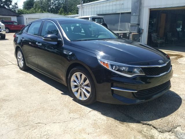 2017 Kia Optima LX Houston, Mississippi