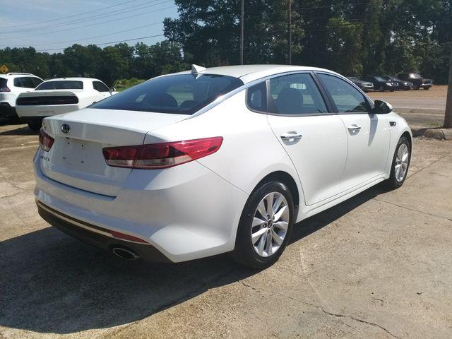 2017 Kia Optima LX Houston, Mississippi 5