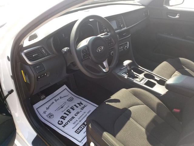 2017 Kia Optima LX Houston, Mississippi 6