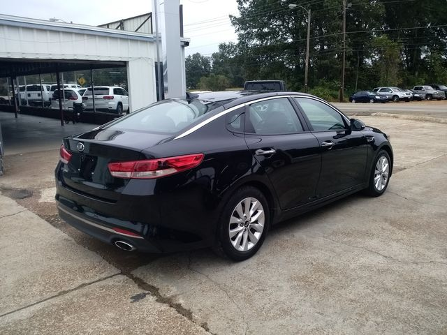 2017 Kia Optima LX Houston, Mississippi 4