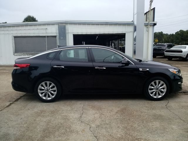 2017 Kia Optima LX Houston, Mississippi 3