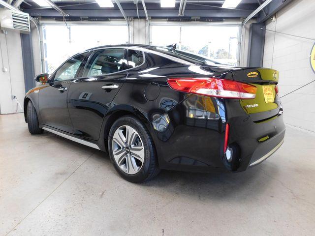 2017 Kia Optima Hybrid EX in Airport Motor Mile ( Metro Knoxville ), TN 37777