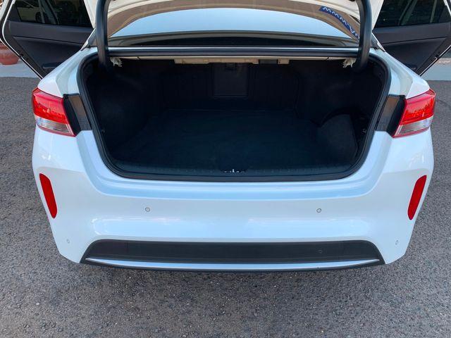 2017 Kia Optima Hybrid FULL MANUFACTURER WARRANTY Mesa, Arizona 11