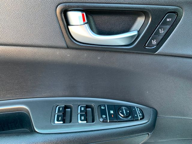 2017 Kia Optima Hybrid FULL MANUFACTURER WARRANTY Mesa, Arizona 15