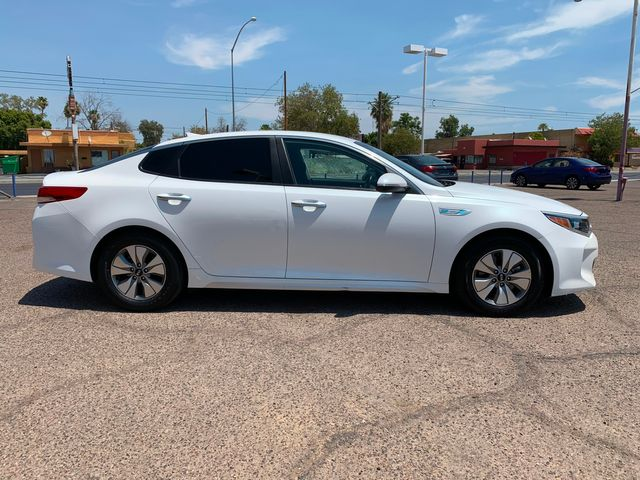 2017 Kia Optima Hybrid FULL MANUFACTURER WARRANTY Mesa, Arizona 5