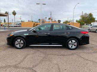 2017 Kia Optima Hybrid FULL MANUFACTURER WARRANTY Mesa, Arizona 1