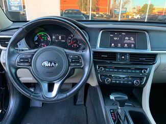 2017 Kia Optima Hybrid FULL MANUFACTURER WARRANTY Mesa, Arizona 14