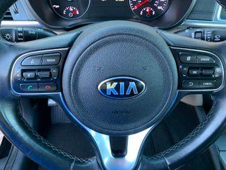 2017 Kia Optima Hybrid FULL MANUFACTURER WARRANTY Mesa, Arizona 17