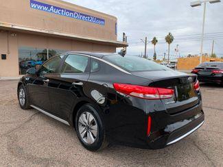 2017 Kia Optima Hybrid FULL MANUFACTURER WARRANTY Mesa, Arizona 2