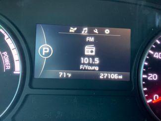 2017 Kia Optima Hybrid FULL MANUFACTURER WARRANTY Mesa, Arizona 22