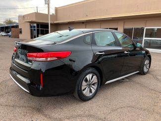 2017 Kia Optima Hybrid FULL MANUFACTURER WARRANTY Mesa, Arizona 4