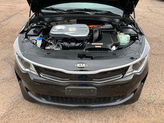 2017 Kia Optima Hybrid FULL MANUFACTURER WARRANTY Mesa, Arizona 8
