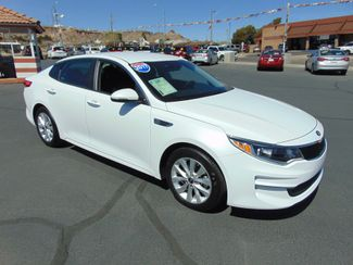 2017 Kia Optima LX in Kingman Arizona, 86401
