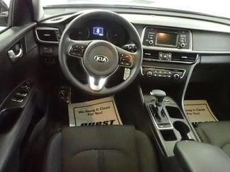 2017 Kia Optima LX Lincoln, Nebraska 4