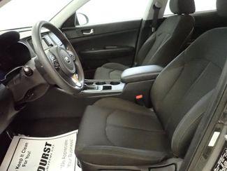 2017 Kia Optima LX Lincoln, Nebraska 5