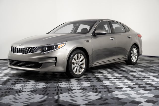 2017 Kia Optima EX in Lindon, UT 84042