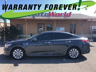 2017 Kia Optima EX in Marble Falls, TX 78654