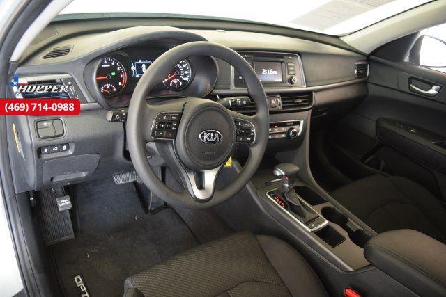 2017 Kia Optima LX in McKinney Texas, 75070
