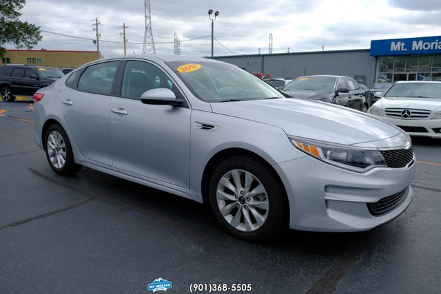 2017 Kia Optima LX in Memphis Tennessee, 38115