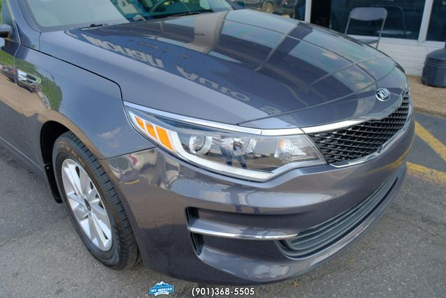2017 Kia Optima LX in Memphis, Tennessee 38115