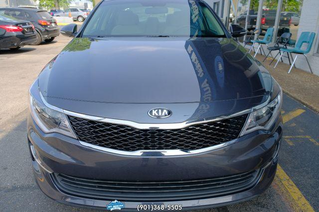 2017 Kia Optima LX in Memphis, Tennessee 38115