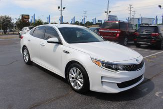 2017 Kia Optima EX in Memphis, Tennessee 38115