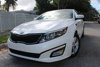 2017 Kia Optima LX in Miami, FL 33142
