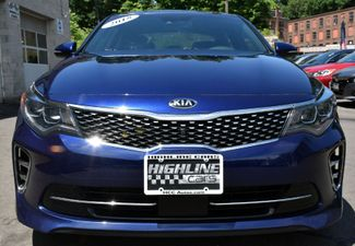 2017 Kia Optima SX Limited Waterbury, Connecticut 9