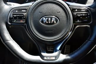 2017 Kia Optima SX Limited Waterbury, Connecticut 32