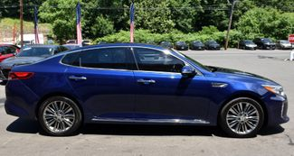 2017 Kia Optima SX Limited Waterbury, Connecticut 7