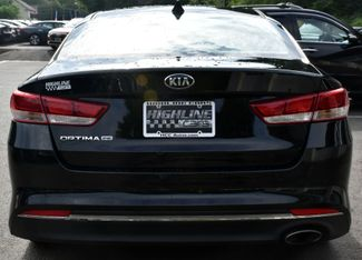2017 Kia Optima LX Waterbury, Connecticut 5