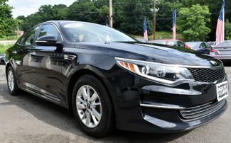 2017 Kia Optima LX Waterbury, Connecticut 8