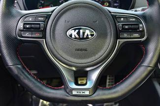 2017 Kia Optima SX Waterbury, Connecticut 29