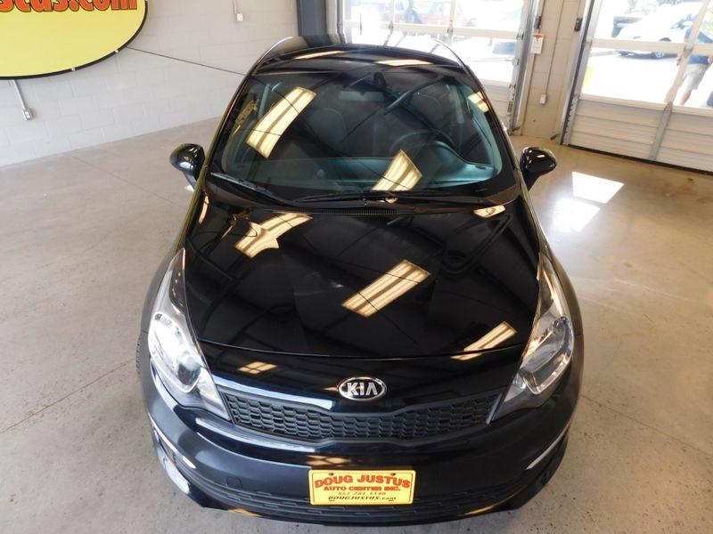 2017 Kia Rio LX  city TN  Doug Justus Auto Center Inc  in Airport Motor Mile ( Metro Knoxville ), TN