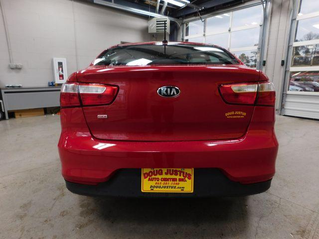 2017 Kia Rio LX in Airport Motor Mile ( Metro Knoxville ), TN 37777