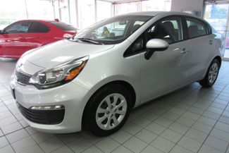 2017 Kia Rio LX Chicago, Illinois 2