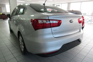 2017 Kia Rio LX Chicago, Illinois 4