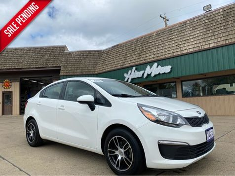 2017 Kia Rio LX in Dickinson, ND