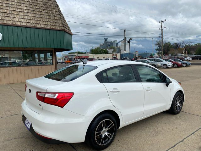 2017 Kia Rio LX in Dickinson, ND 58601