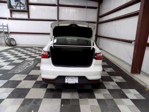 2017 Kia Rio LX - Ledet's Auto Sales Gonzales_state_zip in Gonzales, Louisiana