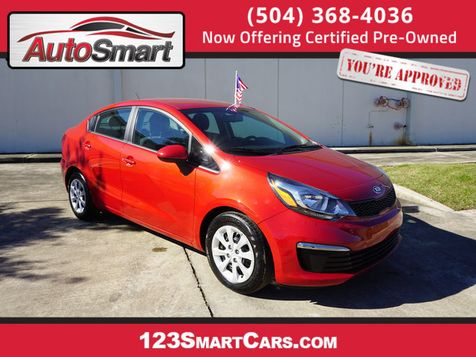 2017 Kia Rio LX in Harvey, LA