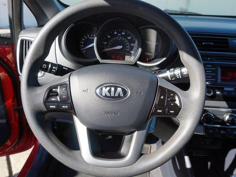 2017 Kia Rio LX  city LA  AutoSmart  in Harvey, LA