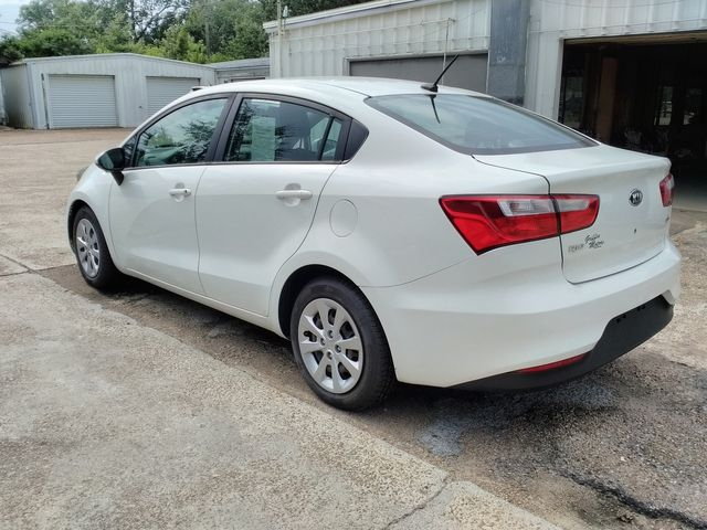 2017 Kia Rio LX Houston, Mississippi 5
