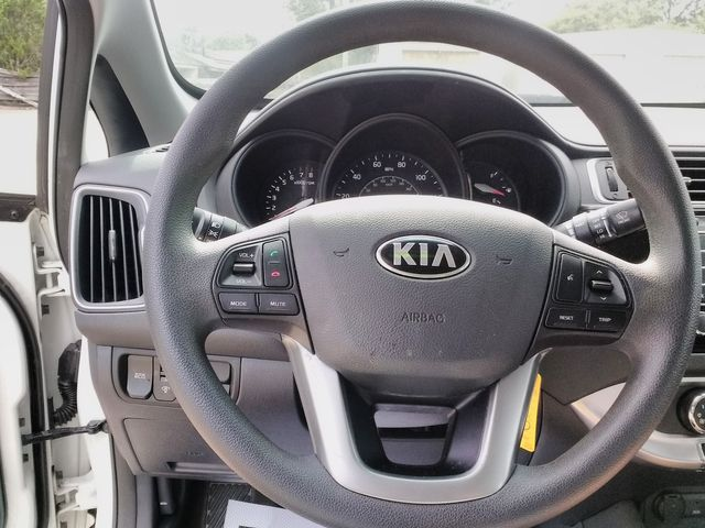 2017 Kia Rio LX Houston, Mississippi 10