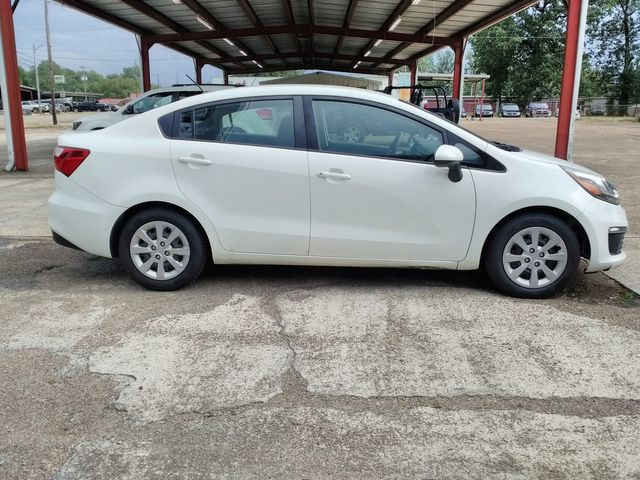 2017 Kia Rio LX Houston, Mississippi 2