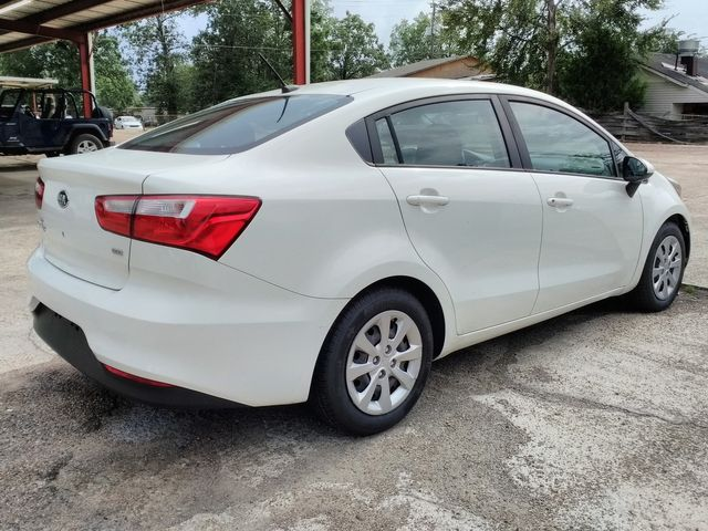 2017 Kia Rio LX Houston, Mississippi 4