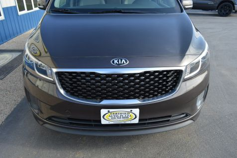 2017 Kia Sedona LX in Alexandria, Minnesota