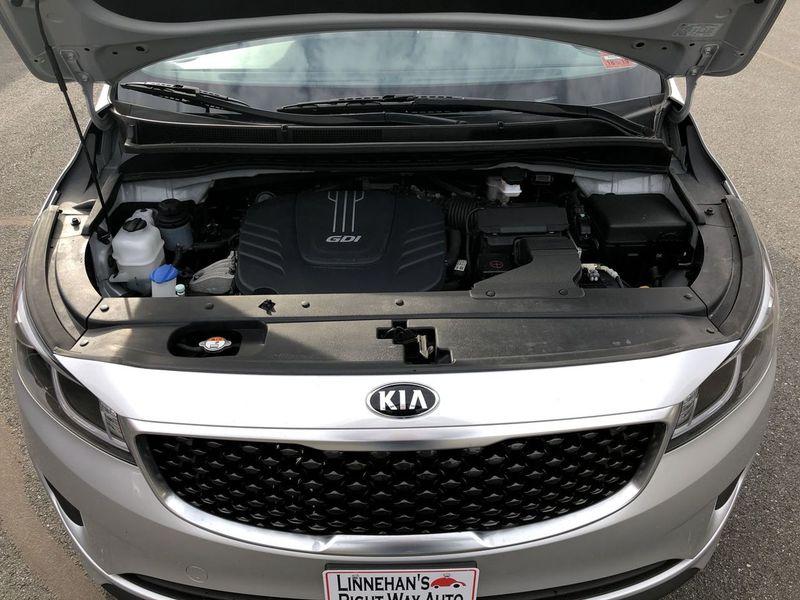 2017 Kia Sedona LX  in Bangor, ME