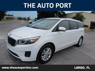 2017 Kia Sedona LX in Clearwater Florida, 33773