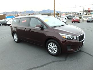 2017 Kia Sedona LX in Kingman Arizona, 86401